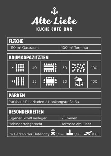 Locationplan - Alte Liebe